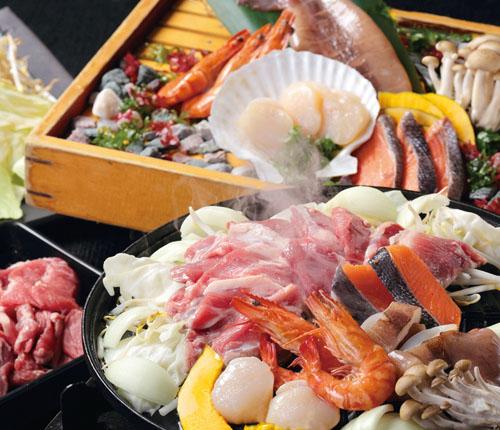 halal Genghis Khan & Seafood